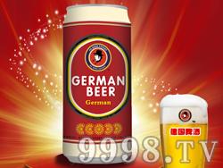 500ml德国啤酒(圆梦)