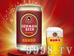 330ml德国啤酒(圆梦)