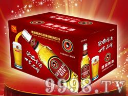 330ml德国啤酒10度(箱)