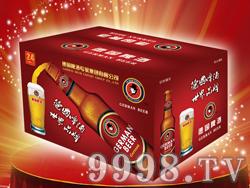 330ml德国啤酒10度瓶(箱)