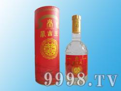蒙古王喜酒38度