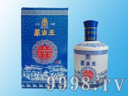 蒙古王喜酒38度475ML