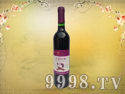 洋葱红酒(银河星级)