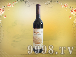 张裕干红葡萄酒(金色葡园优选级)