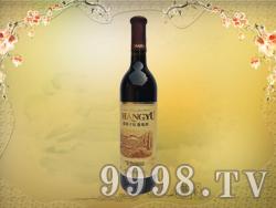 张裕干红葡萄酒(特选级)