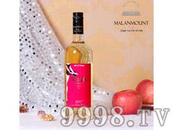 钻石年华马栏山苹果酒780ml