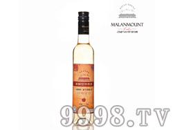 马栏山甜型发酵苹果酒375ml
