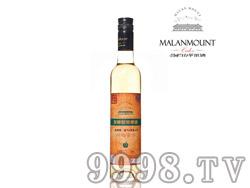马栏山无糖型发酵苹果酒375ml