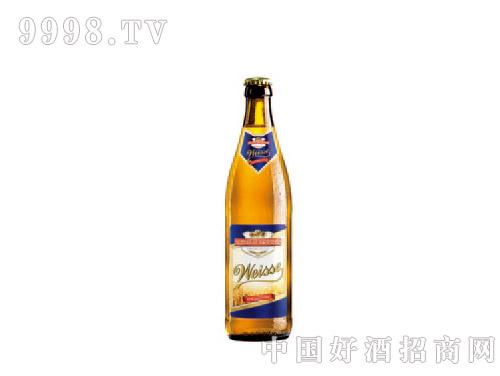 舒森瑞德无醇白啤酒
