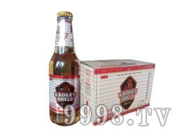 凯撒之盾啤酒箱装