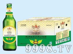 330ml原生啤酒