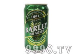 西藏青稞啤酒听装