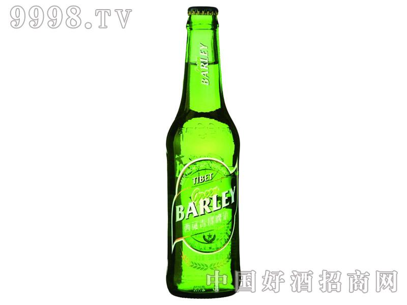 西藏青稞啤酒10°P