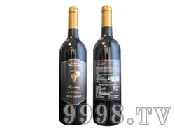 (葡萄)澳赛诗2013西拉子干红葡萄酒