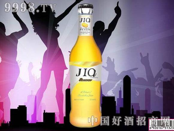 珈奥鸡尾预调酒-香橙味