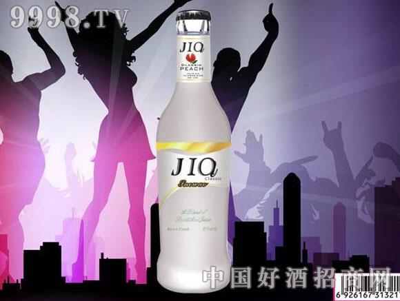 珈奥鸡尾预调酒-荔枝味