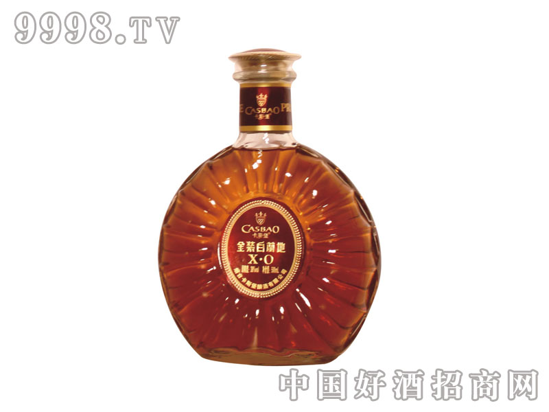 XO金装白兰地-红酒招商信息