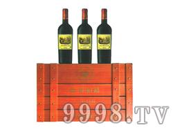 伯爵金牌波雅克红葡萄酒
