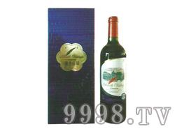南谷庄园黑比诺红葡萄酒