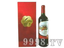 南谷庄园美乐红葡萄酒