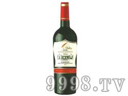 南谷庄园塞尔玛红葡萄酒