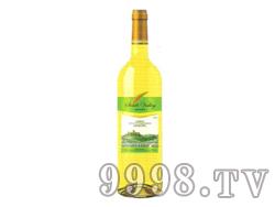 南谷庄园莎当妮干白葡萄酒