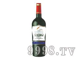 南谷庄园塔玛拉红葡萄酒