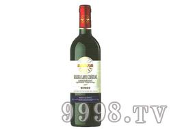 玛卡拉菲城堡巴尔克红葡萄酒