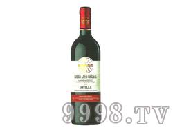 玛卡拉菲城堡奥利尔红葡萄酒