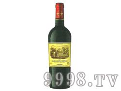 玛卡拉菲城堡波特红葡萄酒