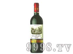 玛卡拉菲城堡雷奥尼红葡萄酒