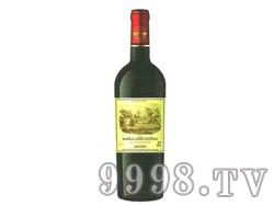 玛卡拉菲城堡穆尔红葡萄酒