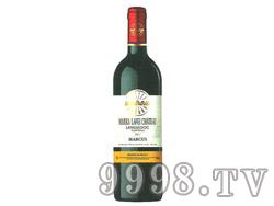 玛卡拉菲城堡马卡斯红葡萄酒