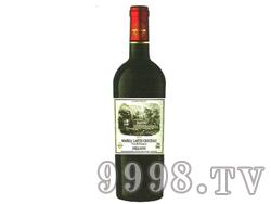 玛卡拉菲城堡纳尔逊红葡萄酒