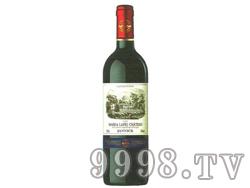 玛卡拉菲城堡雅尼克红葡萄酒