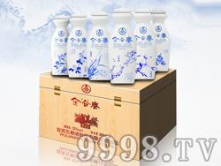 五粮液金谷春珍藏级350ml