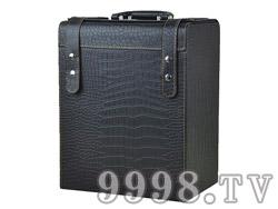 BZ002 6只装皮盒