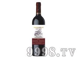 HX009 98经典窖藏干红葡萄酒
