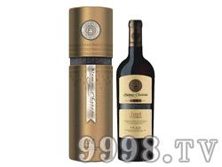 NM029纳美西拉干红葡萄酒2010