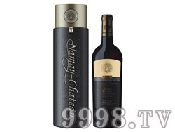 NM028纳美西拉干红葡萄酒2008