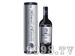 NM026纳美西拉干红葡萄酒2008