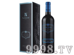 NM025纳美黑比诺干红葡萄酒2012