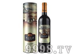 NM023纳美赤霞珠干红葡萄酒2010