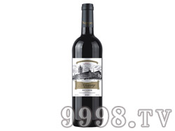 NM018纳美西拉干红葡萄酒2007