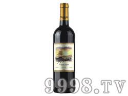 NM017纳美歌海娜干红葡萄酒2010