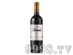 NM015纳美赤霞珠干红葡萄酒2008