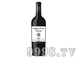 NM008纳美黑比诺干红葡萄酒2006