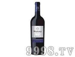 NM006纳美美乐干红葡萄酒2005