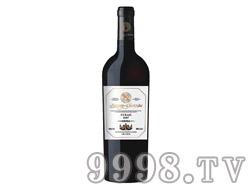 NM003纳美西拉干红葡萄酒2007