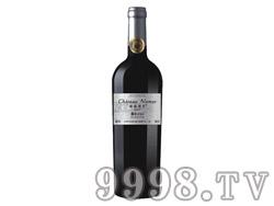 NM037纳美酒庄2008西拉干红